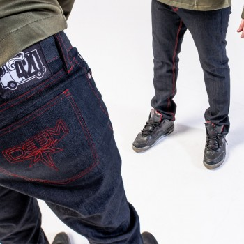 """420Jeans - """"Dude"""" edition"""